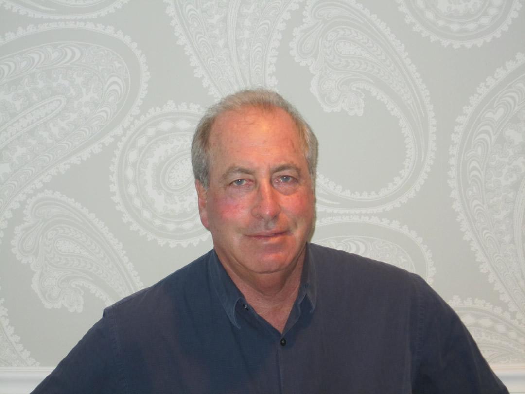 Tony Tichner